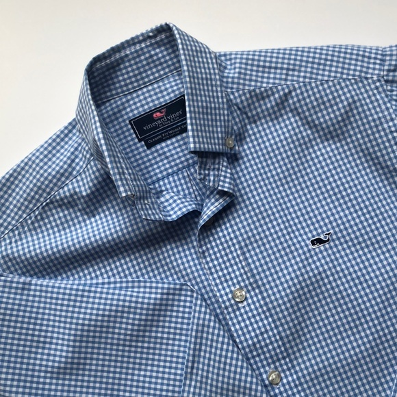 Vineyard Vines Other - Vineyard Vines Classic Fit Button Down